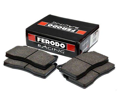 FERODO FCP1334H DS2500 Front brake pads for Subaru Impreza STI, Mitsubishi EVO - Performance Car Parts