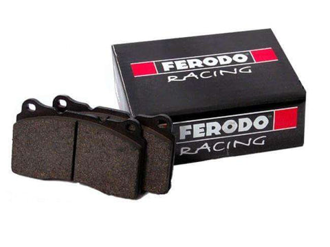 FERODO FCP1562H DS2500 Brake pads SUBARU WRX STI / MITSUBISHI EVO / NISSAN 350Z rear - Performance Car Parts