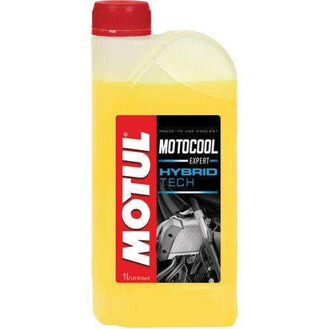 Motul MOTOCOOL EXPERT -37ºC 1L - Performance Car Parts