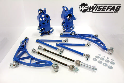 MAZDA RX8 WISEFAB LOCK KIT
