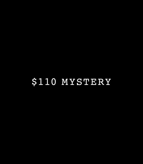 $110 Mystery Seconds Pack