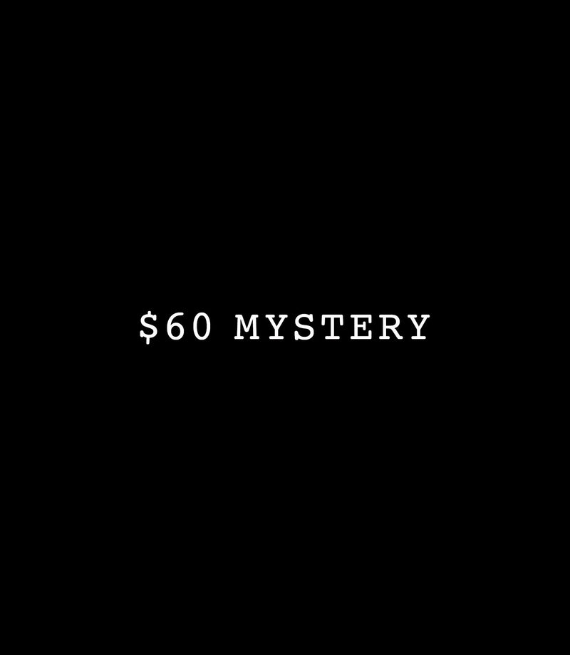 $60 Mystery Seconds Pack