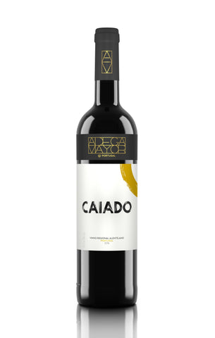 Caiado Tinto, Adega Mayor