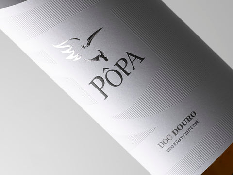Popa Selection - White, Quinta Do Popa