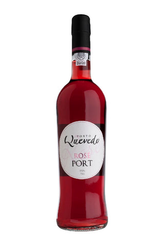 Rosé Port, Quevedo Vineyards