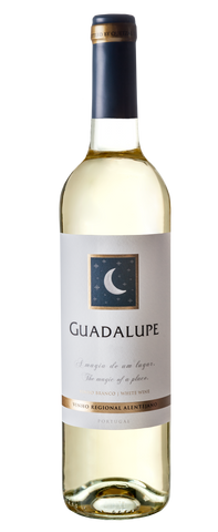 Guadalupe (White), Quetzal Wine & Art