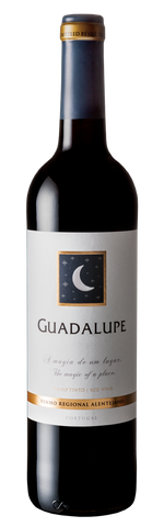 Guadalupe (Red), Quetzal Wine & Art