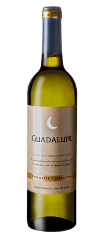 Guadalupe Winemaker's Selection (White), Quetzal Wine & Art