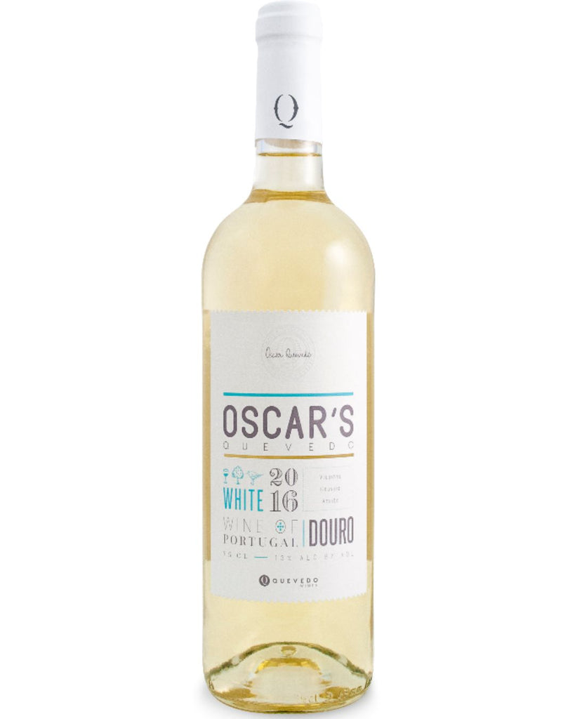 Oscar's White, Quevedo Vineyards