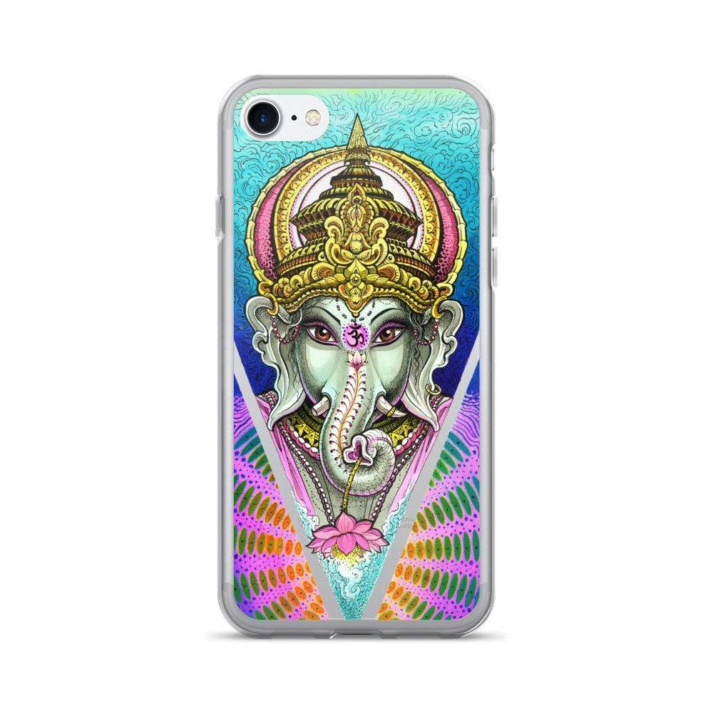 Prosperity & Good Fortune: iPhone 7/7 Plus Case