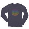 Aura Cleansing: Unisex Long Sleeve T-Shirt