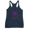 Raising Vibration: Women's Racerback Tank