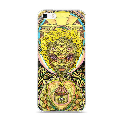 All Seeing Eyes: iPhone 5/5s/Se, 6/6s, 6/6s Plus Case