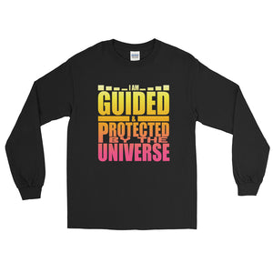 I Am Guided & Protected