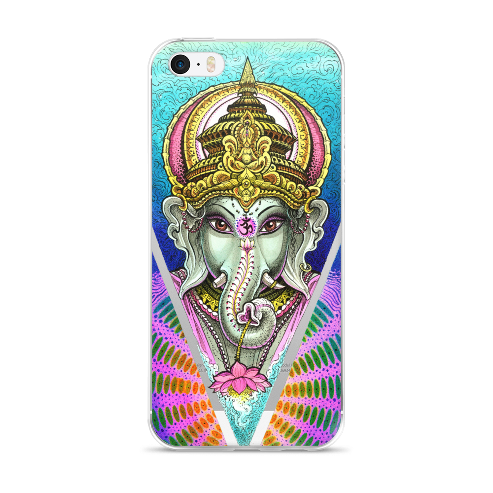 Prosperity & Good Fortune: iPhone 5/5s/Se, 6/6s, 6/6s Plus Case