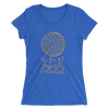 We Are All Infinite Potential: Ladies' short sleeve t-shirt