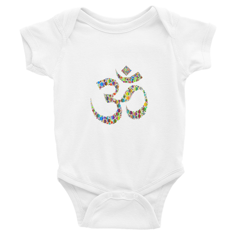 Universal Wisdom: Infant Bodysuit