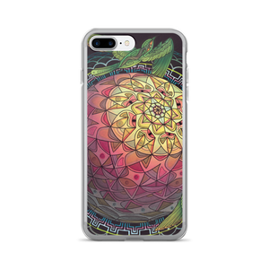 Sphere of Freedom: iPhone 7/7 Plus Case