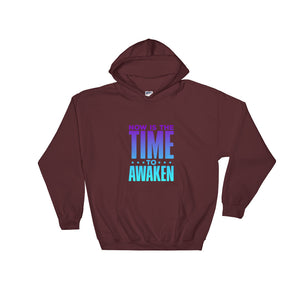 Awakening Hooded Sweatshirt