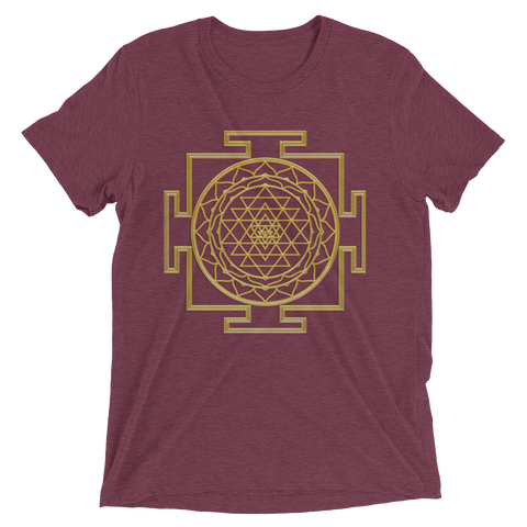 Manifesting Prosperity: Short sleeve t-shirt