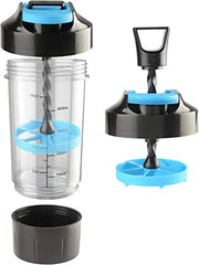 Portable Protein Shaker
