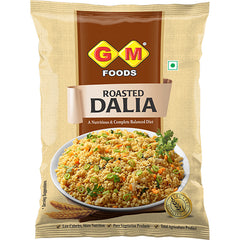 Roasted Daliya (500 g)