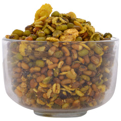 roasted sprouts mixture