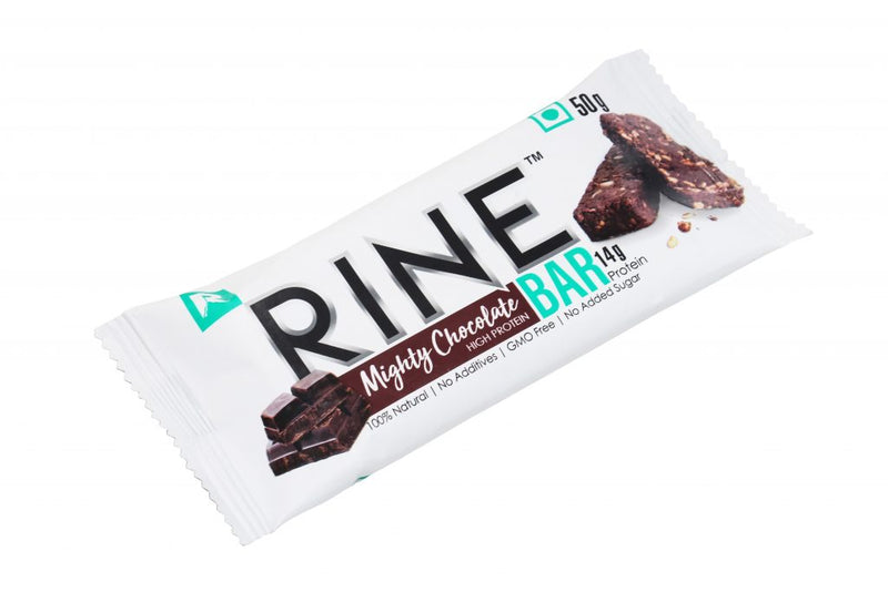 Chocolate Protein Bar (50 gms)