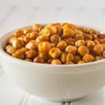 Roasted Chana with Tandoori Masala (140 gm)
