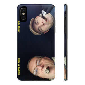 Joestradamus Angry Ben Case Mate Tough Phone Cases