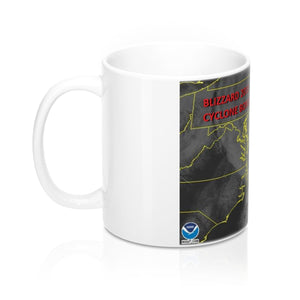 BLIZZARD 2018 CYCLONE BOMB 11 OUNCE