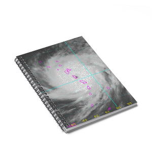 Hurricane Maria Notebook