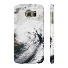 BOXING DAY BLIZZARD PHONE CASE