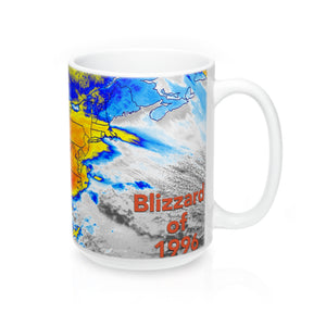 Blizzard of '96