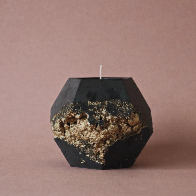 Obsidian Goldstruck | Dodex Candle