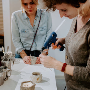 25 November | Candle Making Workshop