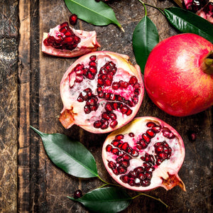 00.80 POMEGRANATE