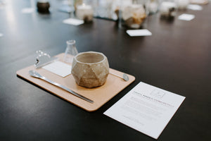 26 April | Candle Making Workshop