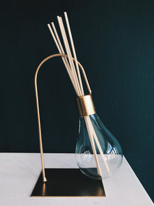 Buoy | Curved Floating Reed Diffuser