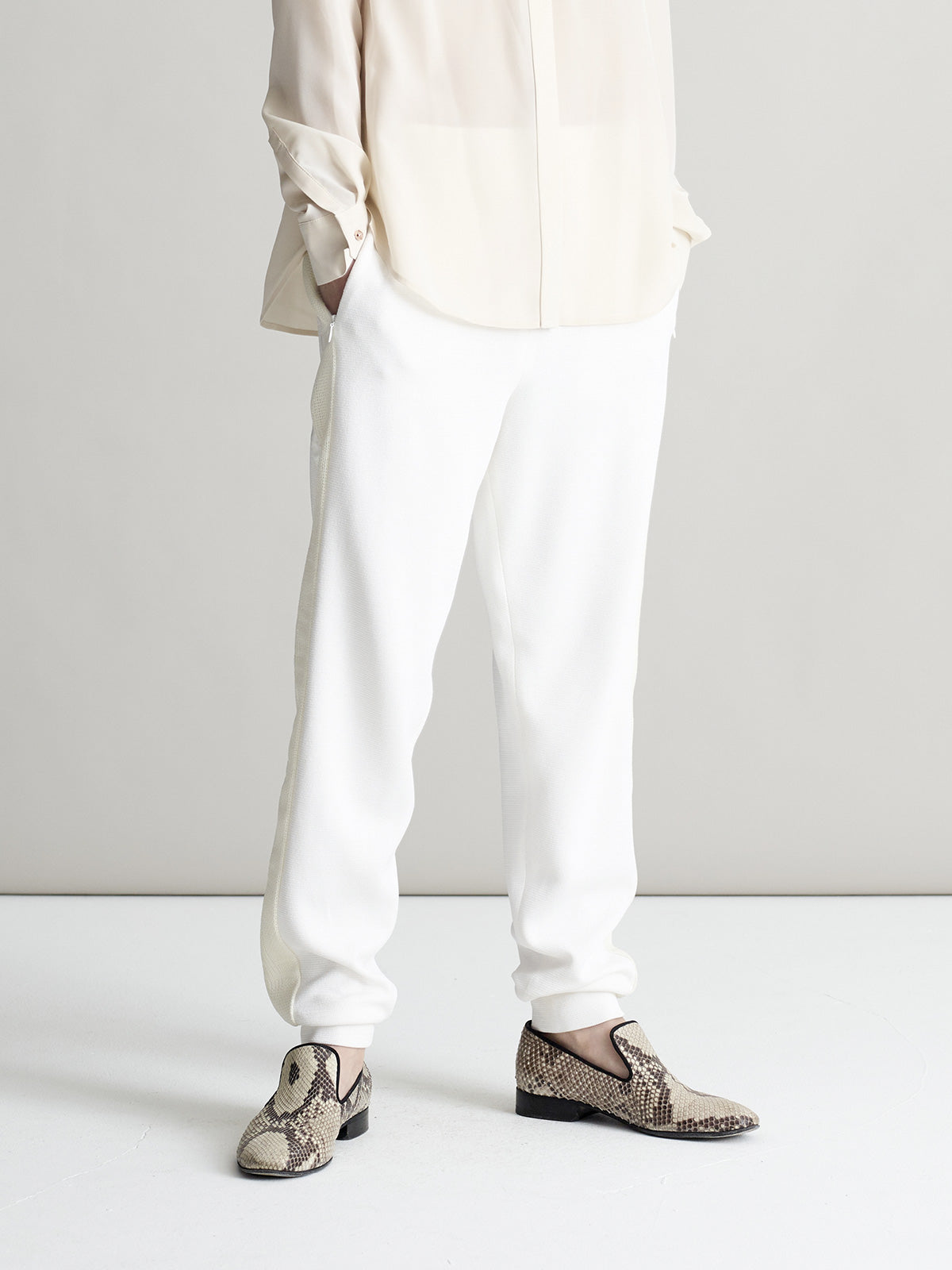 Esther Jogger, Ivory - Sykes London