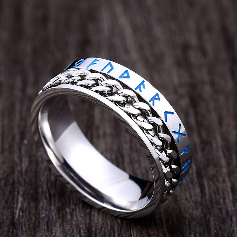 Viking Chain Ring