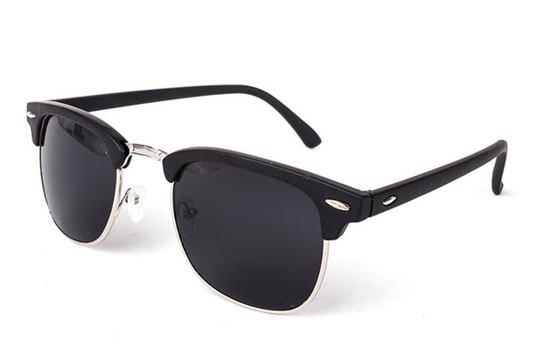 Modern Sunglasses - Silk & Cotton