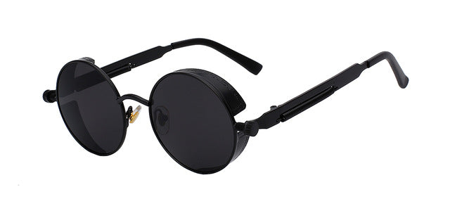 Steampunk Sunglasses - Silk & Cotton
