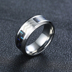 Zodiac Ring - Aquarius