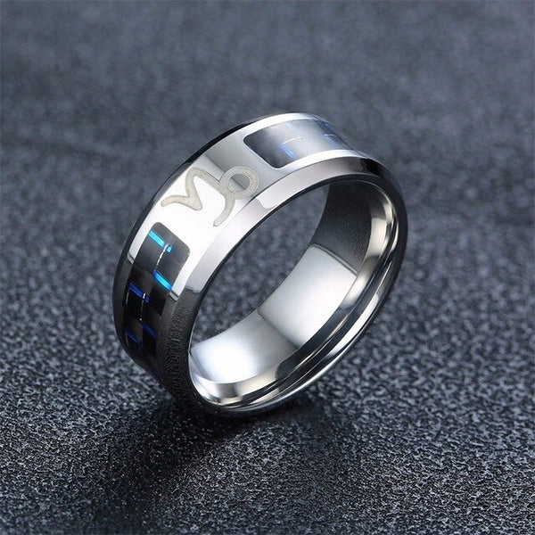 Zodiac Ring - Capricorn