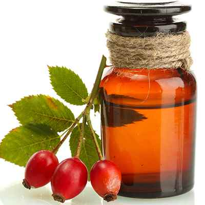 Rosehip oil found in all Soulmate Naturals Sulfate & Paraben-Free Hair and Body Wash