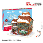CubicFun Christmas Accessory Shop