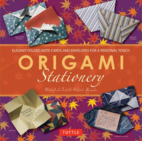Origami Stationary Kit
