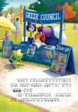 Monster University Picture Book (Simplified Chinese)
