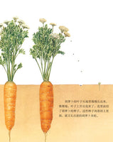 First Discovery Plant Series: Vegetables